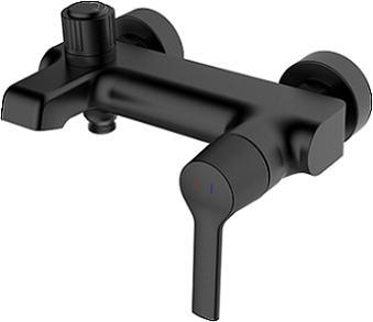 Bath/shower mixer - New series