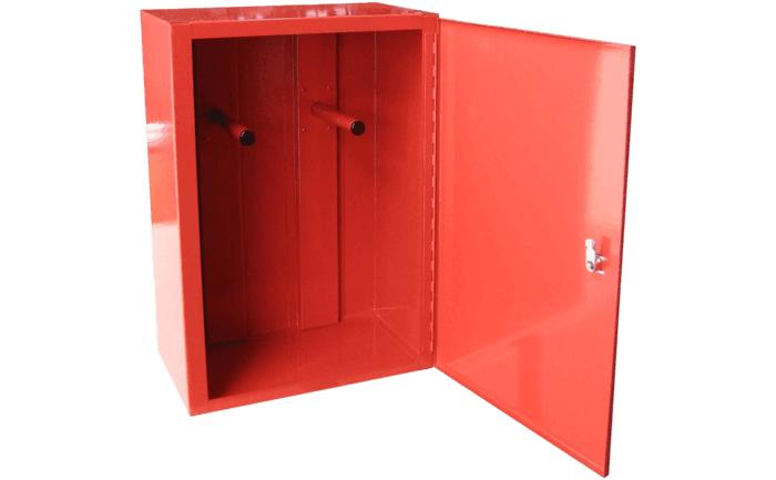 ABS Care+ - Metal locker for storing personal protection equipment (PPE)