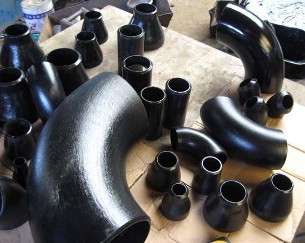 RETURN BEND - steel Fitting
