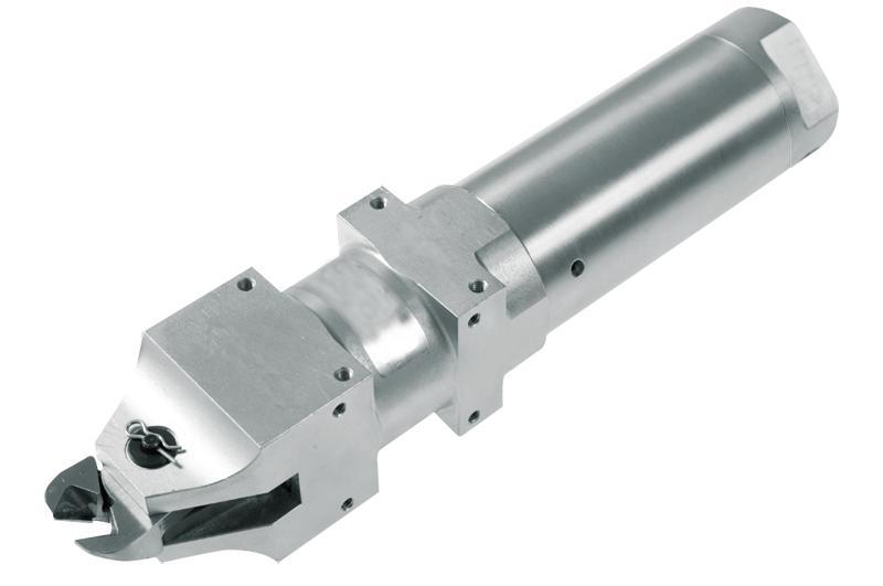 Druckverstärker für Schneidzangen GT-N, GT-NR, GT-NS - null