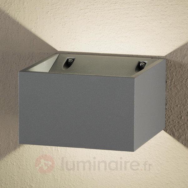 Applique LED à éclairage indirect Jerrick - IP55 - Appliques d'extérieur LED