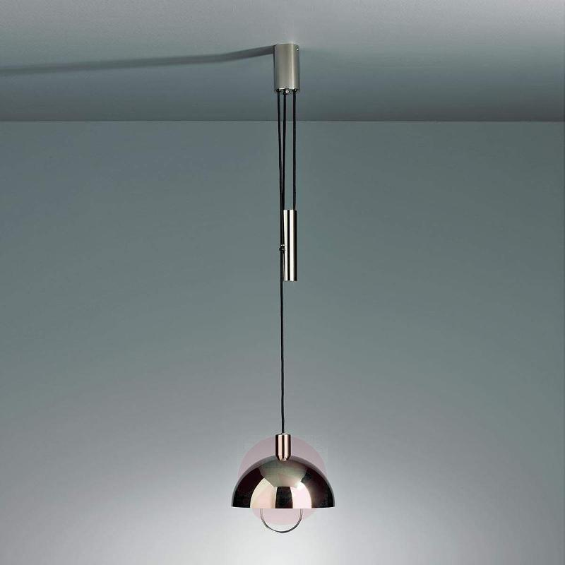 Bauhaus hanging light from 1925 - Pendant Lighting