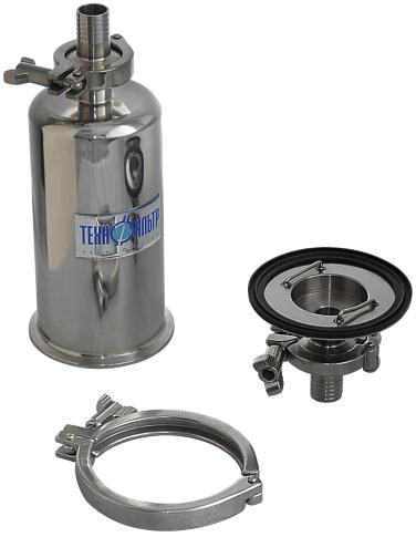 Ds-m1 Aseptic Multi-purpose Filter Holders - Filter Holders