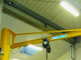Palan électrique à chaîne DMK-EM - null