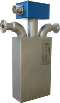 Coriolis Dosing Mass Flow Meter: Series FMD - null