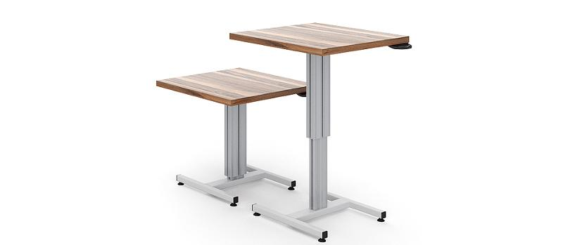 Table base frames - Table base SM