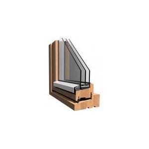 SCANDINAVIAN 78 TYPE WINDOWS - Wooden windows