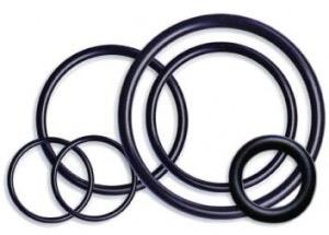 Rubber Cords and O-Rings - Rubber Cords and O-Rings