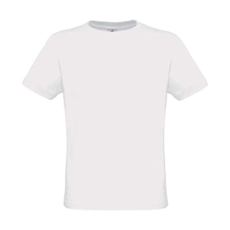 Tee-shirt coupe ajustée - Manches courtes