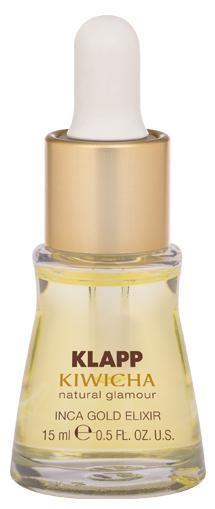 INCA GOLD ELIXIR - KIWICHA 15 ml
