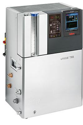 Dynamic temperature control system / circulation thermostat - Huber Unistat T305 with Pilot ONE