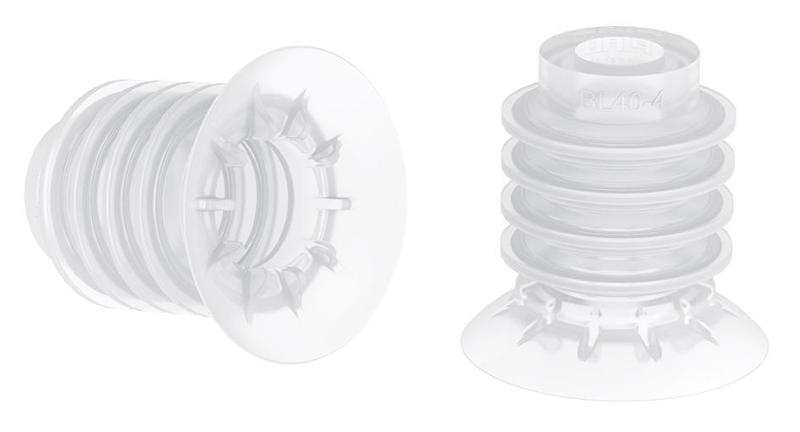 ventouses - BL-4 - Multi Soufflets FDA (30–50 mm)