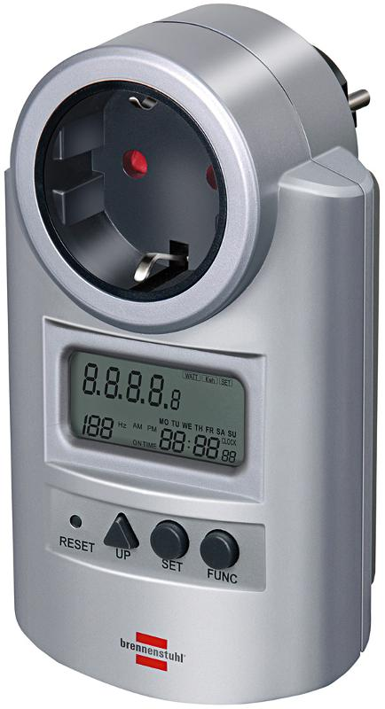 Primera-Line Wattage and current meter PM 231 E - null