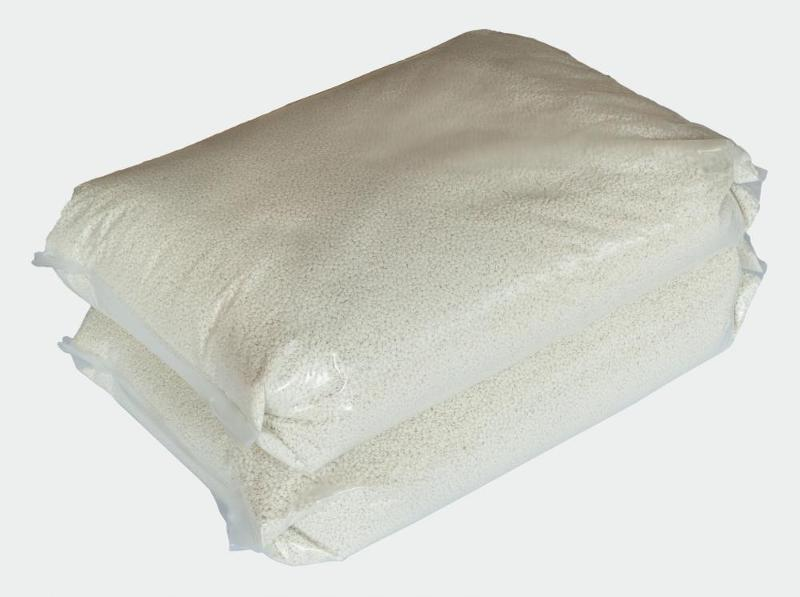 Stretch films for pallets of bags/sacks - null