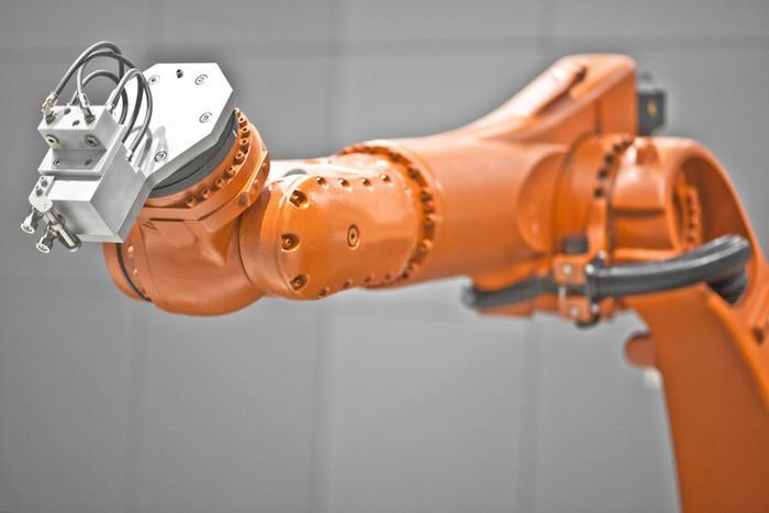 Roboteranwendungen - null