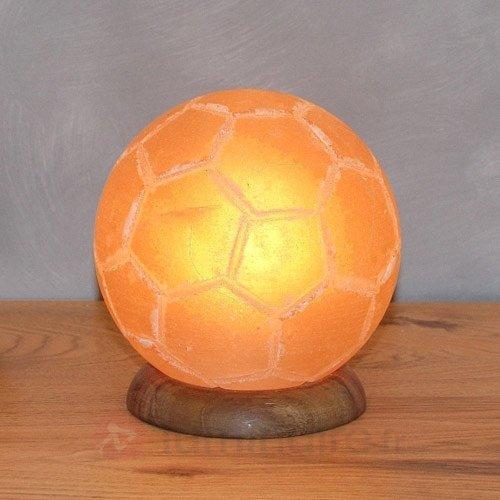 Lampe à poser décorative Football - Lampes de sel