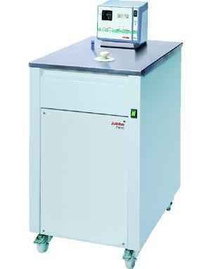 FW95-SL - Circulatiethermostaten voor ultra-lage temperature -