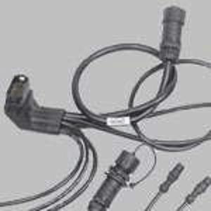 Câbles et faisceaux ABS EBS