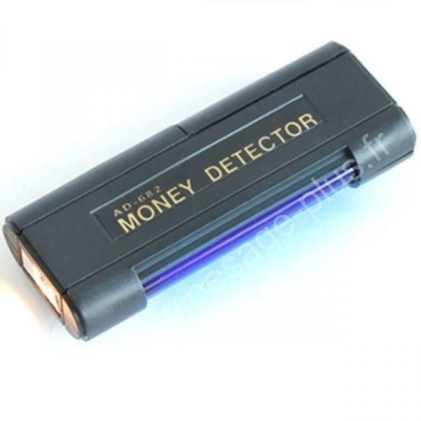 Mini detecteur de faux billet - Securité/ Electricité