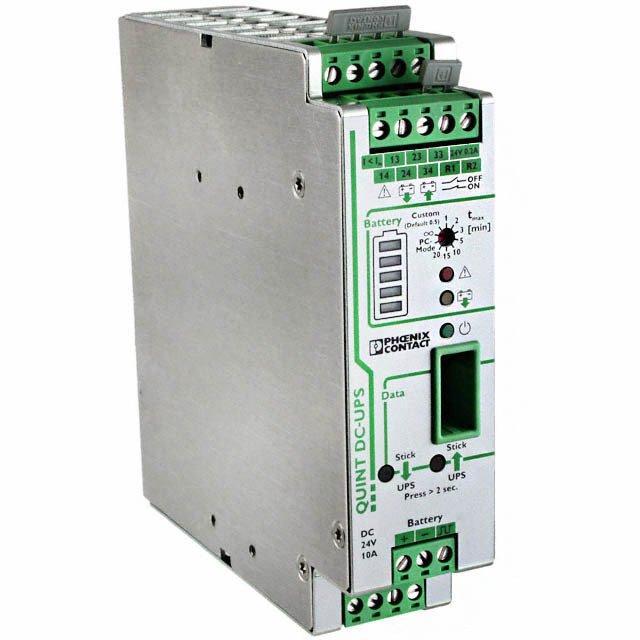 UPS 24VDC 10A DIN RAIL - Phoenix Contact 2320225