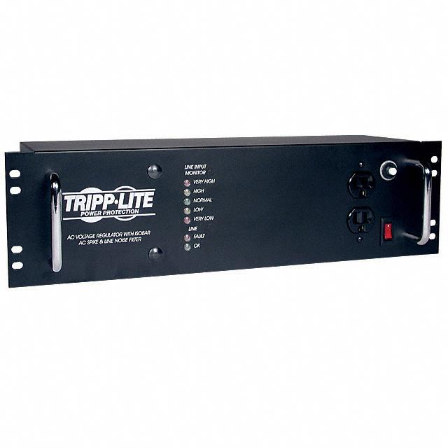 LINE COND 2400W 14OUT RACK MOUNT - Tripp Lite LCR2400