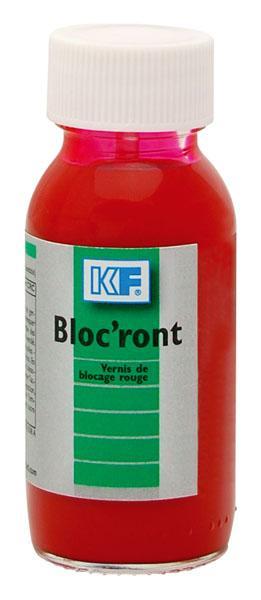 Produits spécialisés - BLOC'RONT