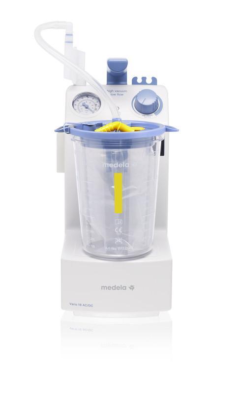 Vario 18 multi-purpose, portable suction pump - Medela Vario 18