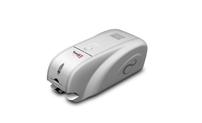Qualica-RD300 - Impresora de Tarjetas Plásticas Qualica-RD300