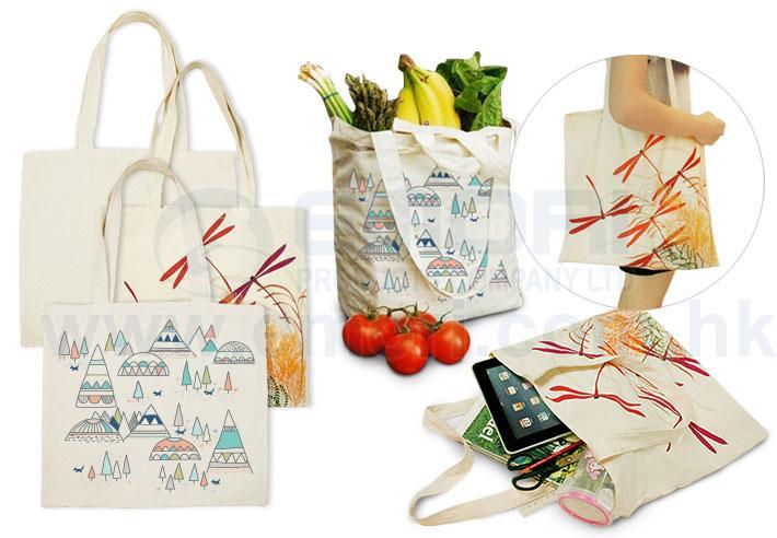 Cotton Shopping Tote Bag, Cloth Bags - Cotton Shopping Bags, Cotton Promotional Bags, Cotton Tote Bags, Cloth Bag
