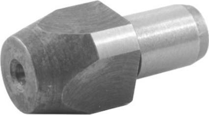 Aufnahmebolzen DIN 6321 Form C -