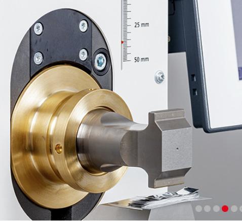 Ultrazvočni varilni sistem za kovino MPX - Vsestranske stiskalnice in aktuatorji