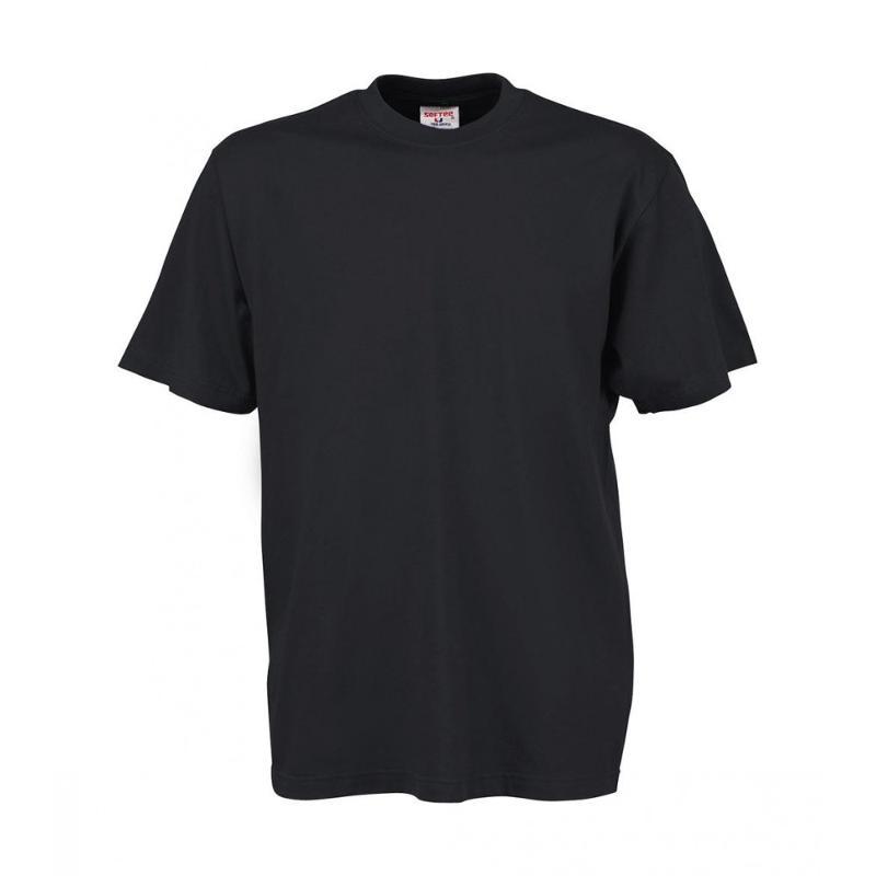Tee-shirt Sof - Manches courtes