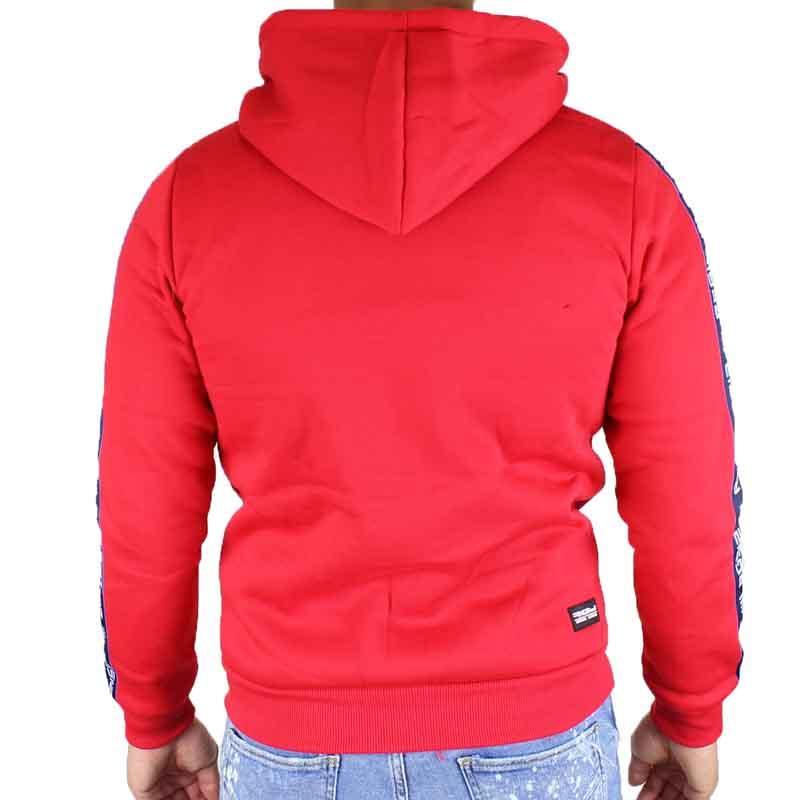 Großhändler mann hoodie jacke lizenz RG512 - Sweat und Pullover und Jacke