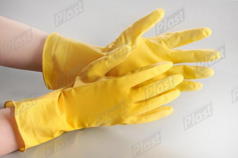 Gummi-Handschuhe - Verarbeiter und Hersteller