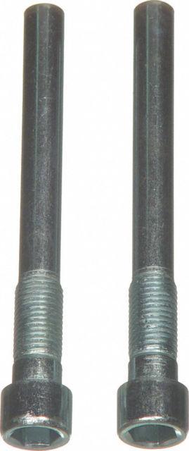Disc Brake Caliper Bolt Front - null