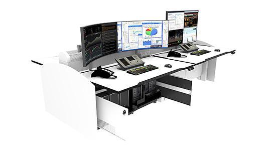 OPTIMA - Trading Desks