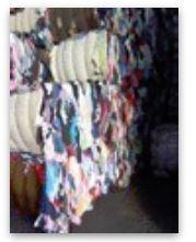 WIPER C  - Used clothes