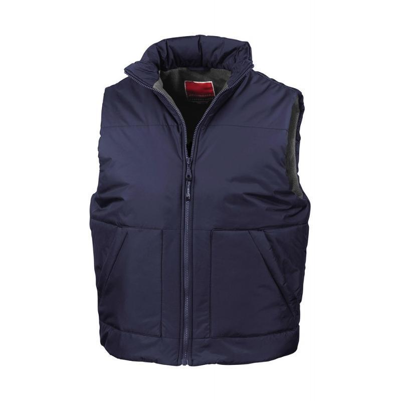 Veste doublée Fleece - Sans capuche