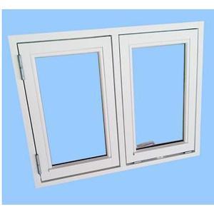 SCANDINAVIAN TYPE WINDOWS - Wooden windows