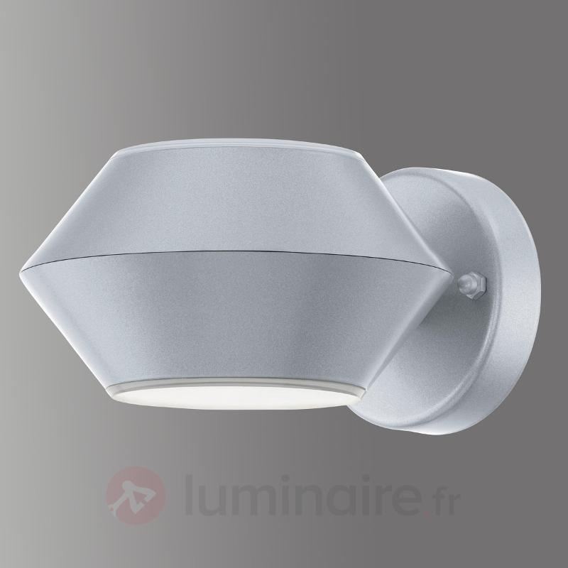 Applique LED design soigné Nocella pr ext. - Appliques d'extérieur LED