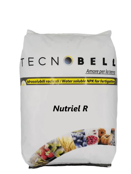 NUTRIEL R - Engrais hydrosolubles pour la fertigation