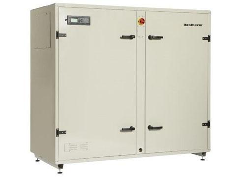 Déshumidification - Centrale Dantherm DanX2 HP