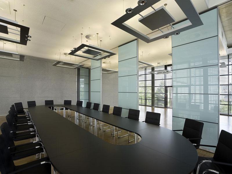 Movable walls - Premium EASYmatic®