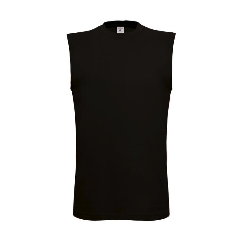 Tee-shirt sans manches - Sans manche