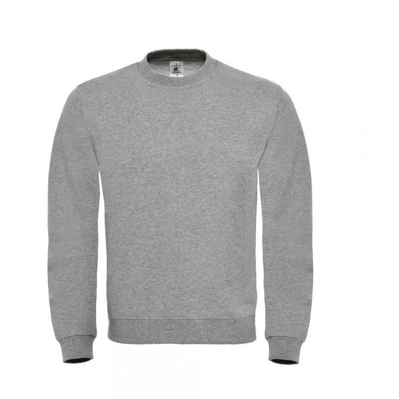 Sweat shirt ras de cou - Sans capuche