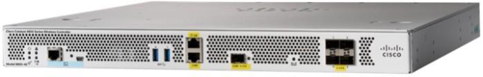 Cisco Catalyst Access 9800-40 - Réseau sans fil Cisco
