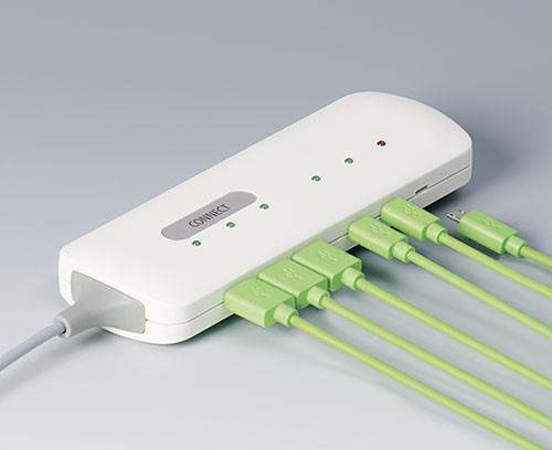Connect 接线盒