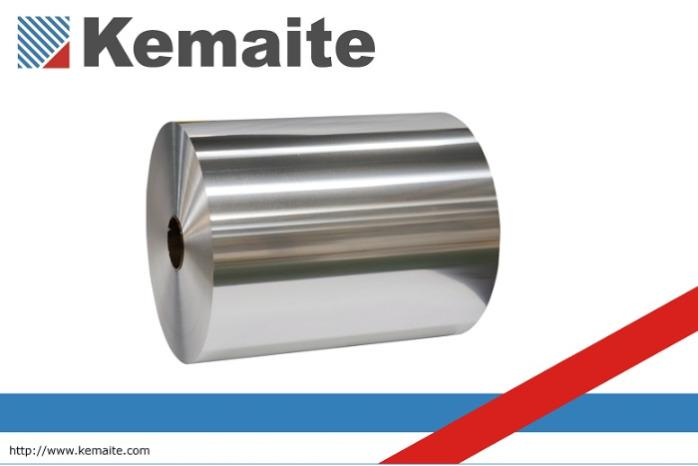 Metallisierte PET-Folie -