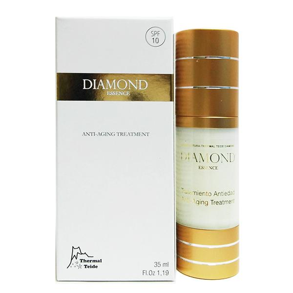 Serum tratamiento antiedad Diamond Essence -
