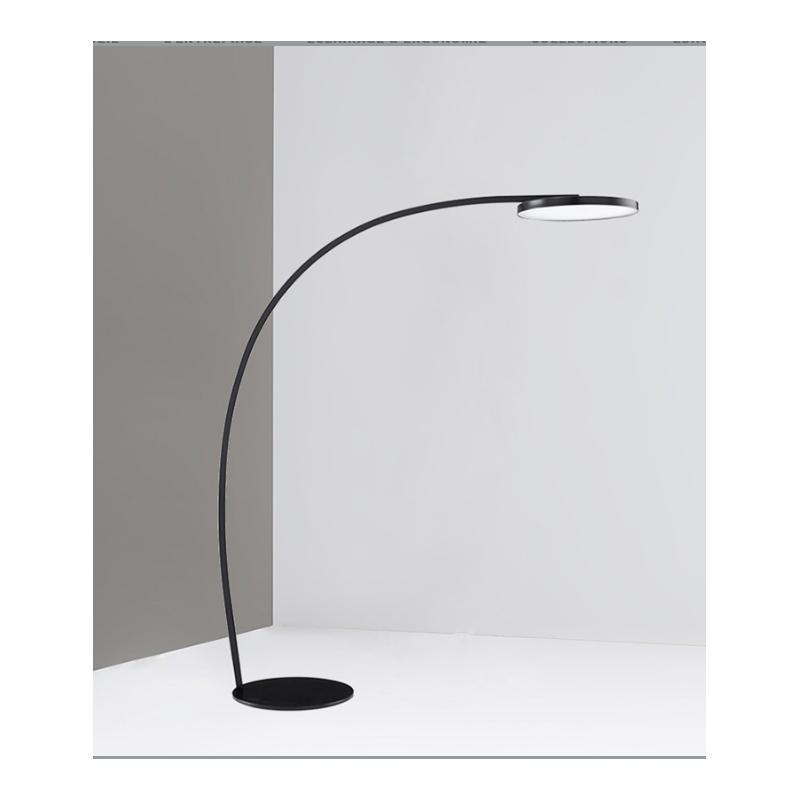 Lampadaire Willow Led Sur Socle - Lampes design